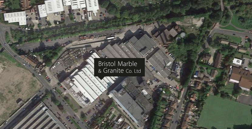 BMG on Google Maps